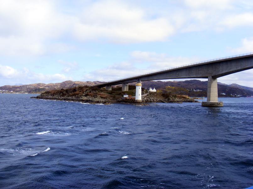 ILWA Bridge