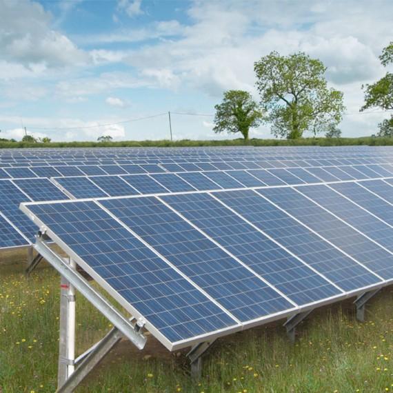 Vine Farm Solar PV, Cambridgeshire