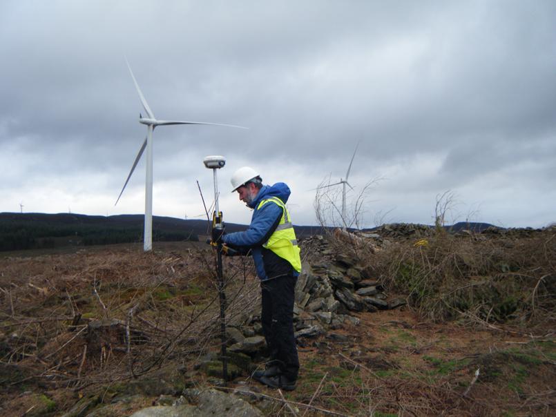 NEWS Griffin Wind Farm