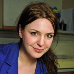 Julie Lochrie