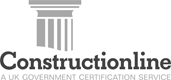 Construction Line - A UK Government Certification Service