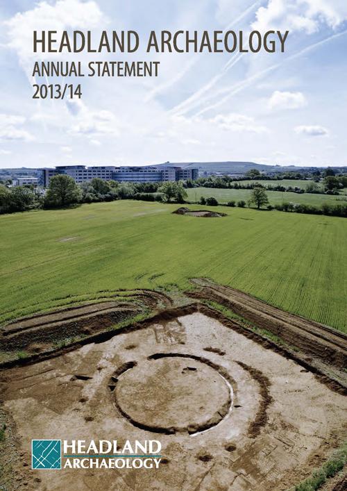 Annual Statement 2013-14